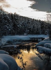 Levi/Sirkka Finnland