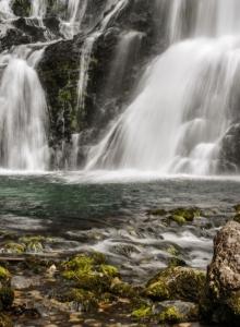Gossauer Wasserfall